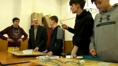 Invatamantul profesional dual la Timișoara