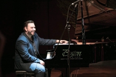 Sorin Zlat Quartet, sâmbătă la