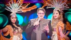 """""""Drag de România mea"""", o ediție cu parfum de Eurovision"""