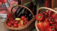 Agricultura BIO, la