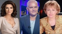 "Vedete TVR la ""Spectacolul Gala Premiilor UCIN 2019"""
