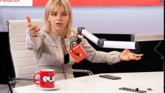 """""""Feţe-Feţe"""" cu Gianina Corondan, la radio"""