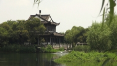 Cap compas: Hangzhou...primul LI
