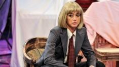 """Hedda Gabler"", în regia lui Dominic Dembinski"