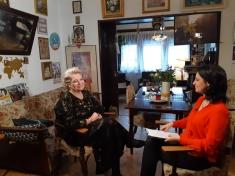 """Irina Margareta Nistor la """"Drumul succesului"""""""