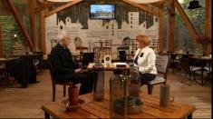 """Ediţie dedicată vizitei Papei Francisc în România, la """"Mic dejun cu un campion"""""""