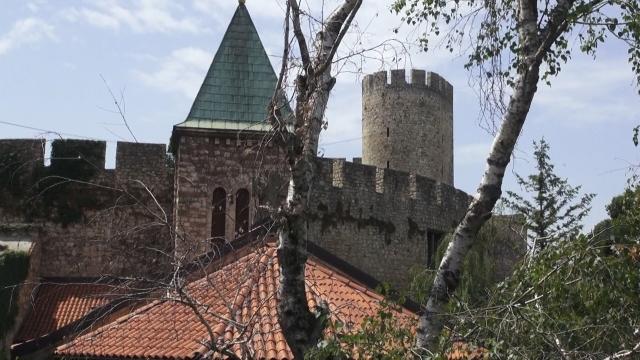 Biserica Ruzica