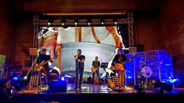 Concert de lansare - RIT