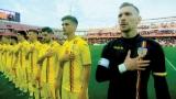 La TVR începe Campionatul European de Fotbal U21. Programul transmisiunilor