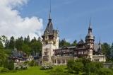 Investiții regale la Castelul Peleș
