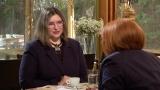 Întâlnire de colecţie cu Tatiana Niculescu la
