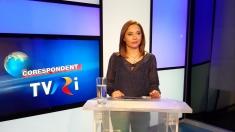 """Români cu cariere de succes, la """"Corespondent TVRi"""""""