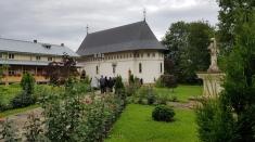 Mănăstiri și mărturisiri la