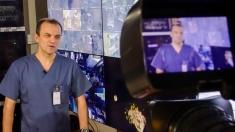 Neonatologul Cătălin Cîrstoveanu, invitat la
