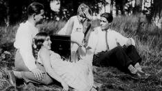 """""""Oameni duminica"""", un altfel de """"reality show"""" al anilor '30, sâmbătă, la TVR 3"""