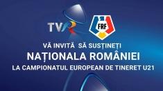 Concurs pentru fanii CE U21