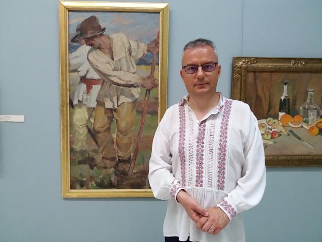 Andrei Victor Dochia