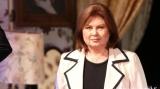 In memoriam Florina Cercel. TVR difuzează programe dedicate marii actriţe