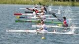 Campionatele Mondiale de Kaiac Canoe Sprint Junior şi U23, în direct la TVR