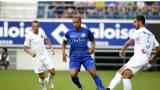 Viitorul - Gent. Meci din turul preliminar Europa League