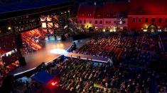 Mari artişti din România şi din străinătate în juriul Festivalului Cerbul de Aur