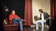 """""""Magnolii și cianură"""",  un spectacol labirint, la Teatru în TVR"""
