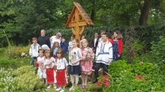 Porți deschise și rădăcini românești la școlile din Olanda