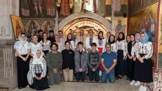 Universul Credinței: Cinstirea martirilor, hramuri și tabere pentru tineri
