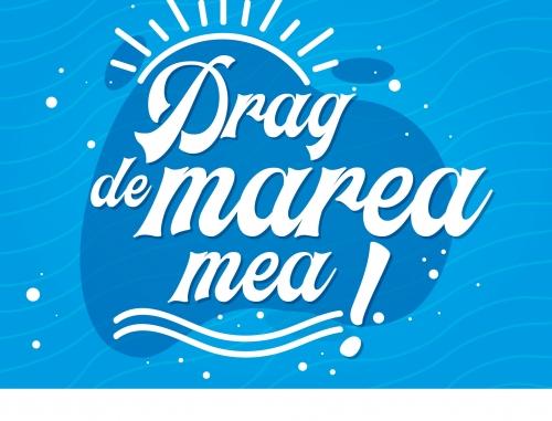 DRAG DE MAREA MEA!