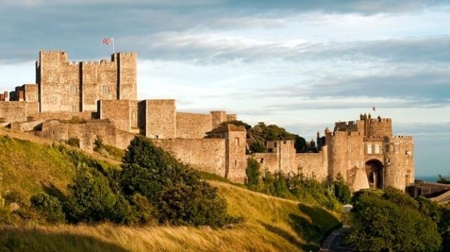 Castelul Dover