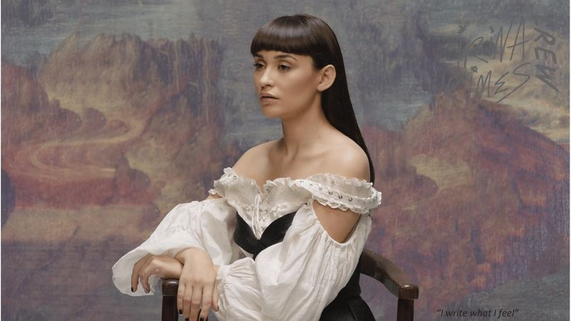 În culisele CERBULUI DE AUR 2019 - Recital Irina Rimes