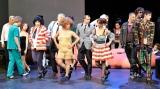 """""""Nevestele vesele din Windsor"""" de Shakespeare, în weekend la TVR"""