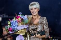 Eliza G a câştigat Marele Trofeu Cerbul de Aur 2019
