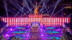 """Cu TVR, trăieşti o """"Noapte de vară la Palatul Schönbrunn"""""""