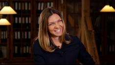 """Singurul interviu al câştigătoarei de la Wimbledon 2019 - la """"Garantat 100%"""""""