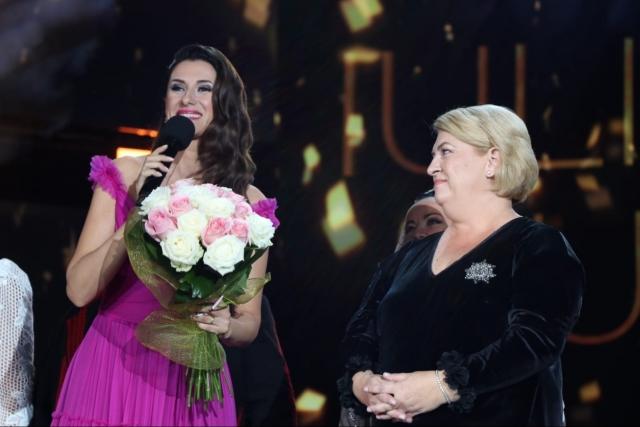Iuliana Tudor - Cerbul de Aur 2019