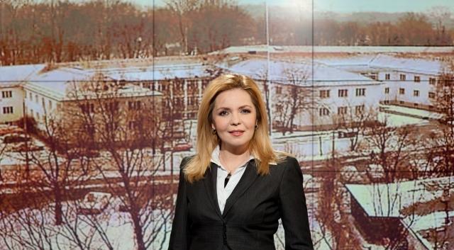 Mihaela Craciun Radio Europa Libera