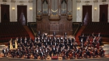 Închiderea Festivalului Enescu, în direct la TVR