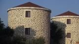 Varos village - Limnos
