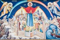 """Sărbătoarea Acoperământului Maicii Domnului, la """"Universul Credinței"""""""