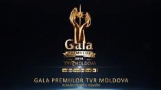 Galele Premiilor TVR MOLDOVA