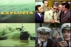 """La TVR 2, un film excepţional despre eroii de lângă noi: """"Explozia"""""""