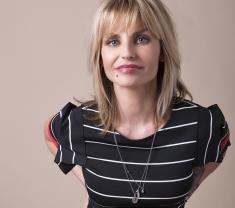 OANA MAREȘ a dat startul celui de-al doilea sezon OANAPP, la TVR 2