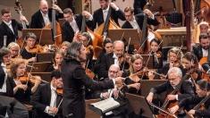 Concertele Enescu, transmise în direct la TVR