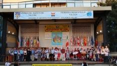 """Festivalul Internațional de Folclor """"PEŞTIŞORUL DE AUR"""" - la TVR 3"""