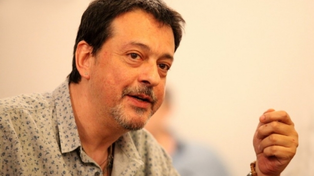 Alexandru Darie - regizor