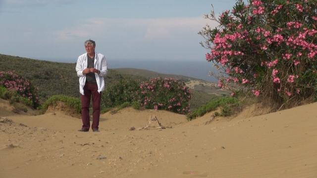 Dune Gomati - Limnos