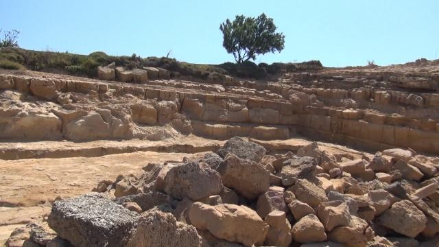 Kaviria - Limnos