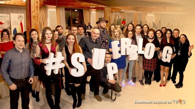 Superblog 2019 TVR2