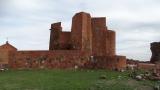 Fortăreața Dastadem - Armenia